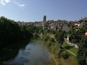 IDT Fribourg